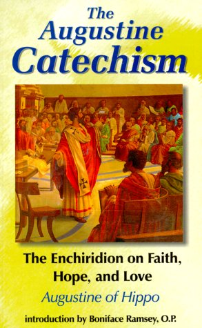 The Enchiridion on Faith Hope and Love (Augustine Series 1)  by  Augustine of Hippo