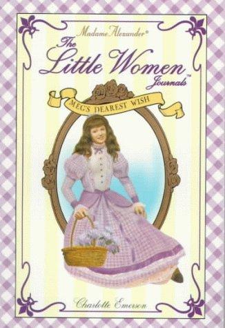 Little Women Journals: Jos Troubled Heart  by  Charlotte Emerson