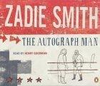 Autograph Man  by  Zadie Smith