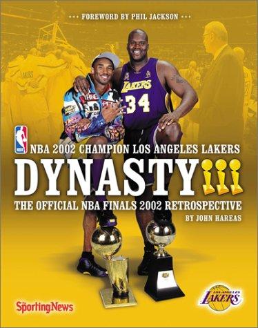 Dynasty!!!  by  John Hareas