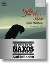 Kafka on the Shore (Audiofy Digital Audiobook Chips)  by  Haruki Murakami