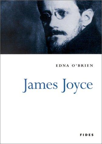 James Joyce  by  Edna OBrien