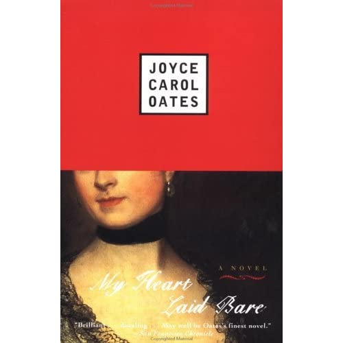 postmodernism and joyce carol oates essay The accursed, by joyce carol oates 'joyce carol oates has written what may be the world's first postmodern works for children, essays, drama and poetry.