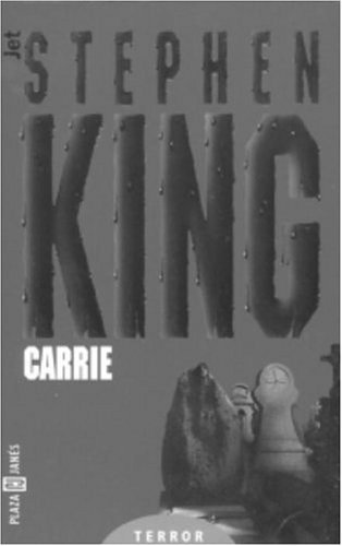 Carrie (Biblioteca de Stephen King. 102, 8)  by  Stephen King