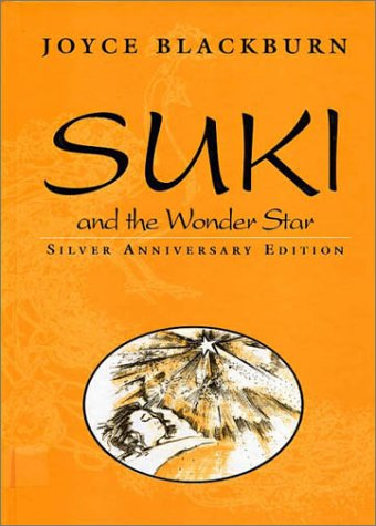 Suki and the Wonder Star  by  Joyce Blackburn