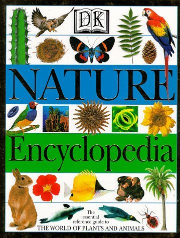 DK Nature Encyclopedia  by  Caroline Bingham