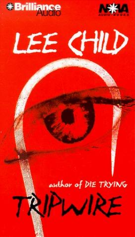 Tripwire (Jack Reacher, #3)  by  Lee Child