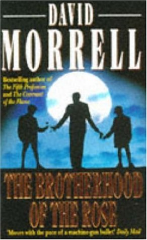 Testament David Morrell