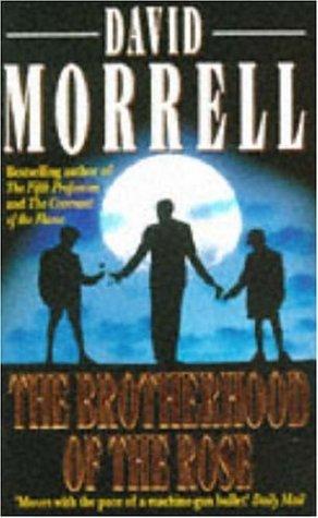 Ajojahti David Morrell