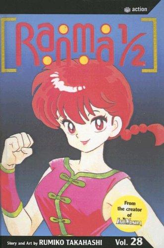 Ranma 1/2, Volume 28 Rumiko Takahashi