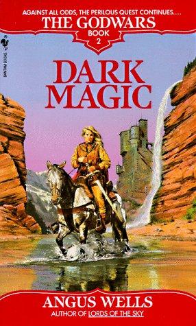 Forbidden Magic: Book 1  by  Angus Wells