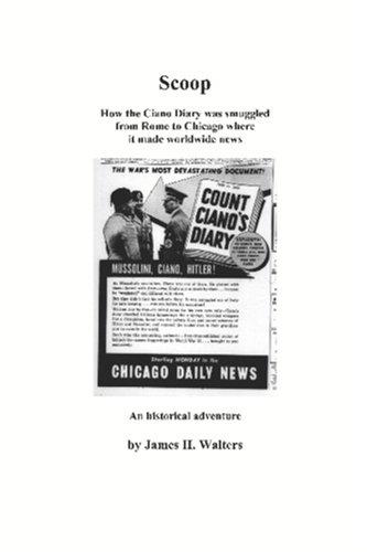 Scoop James H. Walters