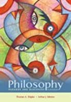 Philosophy: Paradox and Discovery  by  Arthur J. Minton
