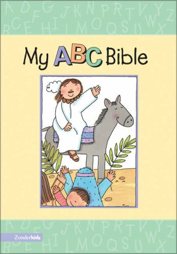 My ABC Bible/My ABC Prayers Crystal Bowman