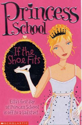If The Shoe Fits  by  Jane B. Mason