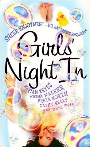 Girls Night In Jessica Adams