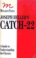Joseph Hellers Catch 22 (Monarch Notes) Walter James Miller