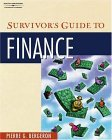 Finance: Essentials for the Successful Professional  by  Pierre G. Bergeron