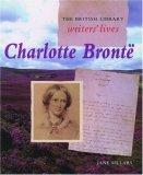 Charlotte Brontë  by  Jane Sellars