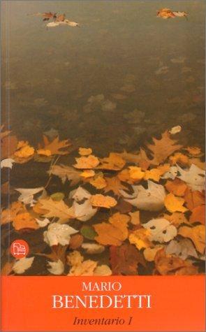 Inventario I: Poesia Completa (1950-1985) = Inventory I  by  Mario Benedetti