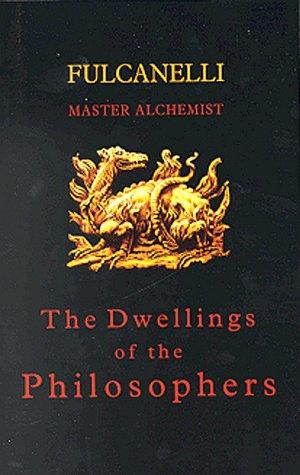Tajemství katedrál a esoterický výklad hermetických symbolů Velkého Díla  by  Fulcanelli