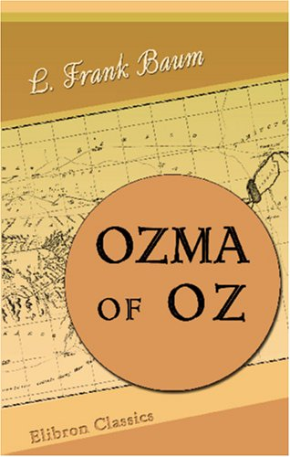 El Mago De Oz / The Wizard Of Oz  by  L. Frank Baum