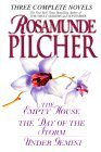 Rosamunde Pilcher: A Third Collection of Three Complete Novels. The Empty House / The Day of the Storm / Under Gemini (Three complete books, #3)  by  Rosamunde Pilcher