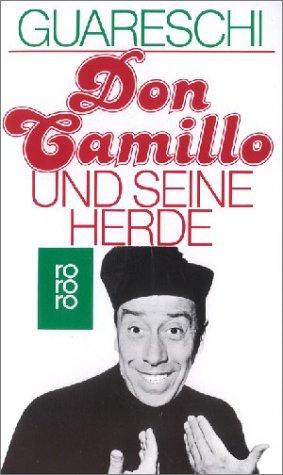 Don Camillo Und Seine Herde  by  Giovannino Guareschi