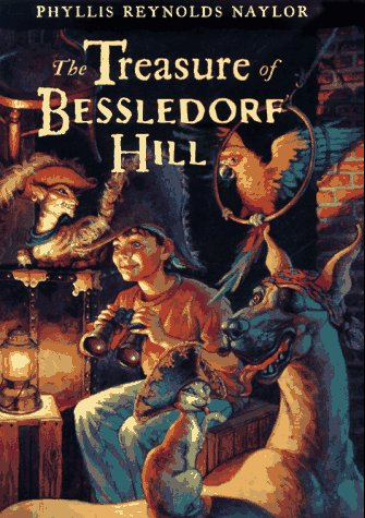 The Treasure of Bessledorf Hill Phyllis Reynolds Naylor