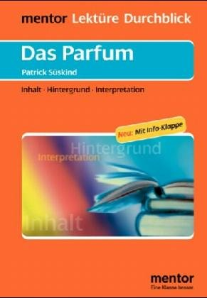 Das Parfum  by  Patrick Süskind