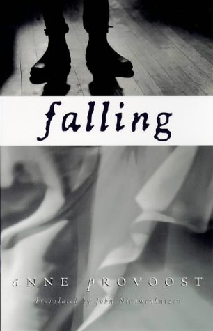 Falling  by  Anne Provoost