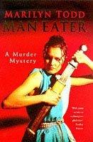 Man Eater (Claudia Seferius, #3) Marilyn Todd