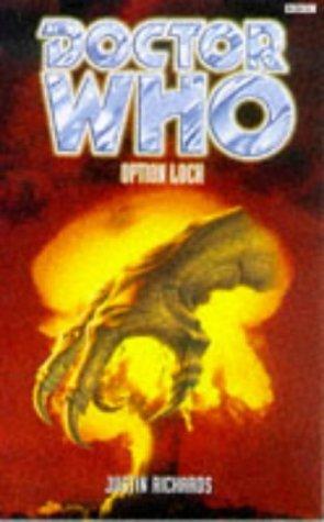 Doctor Who: Option Lock Justin Richards