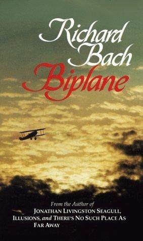 Biplane Richard Bach