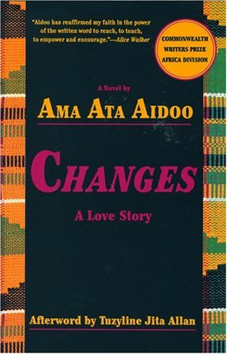The Dilemma Of A Ghost  by  Ama Ata Aidoo