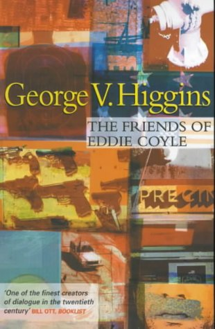 Outlaws George V. Higgins