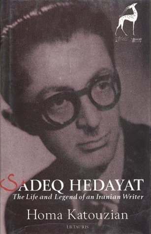Iran: Politics, History and Literature  by  Mohamad Ali Homayon Katouzian