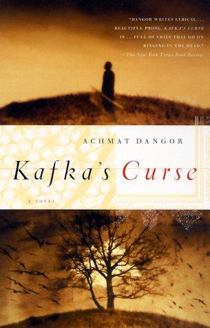 Kafkas Curse Achmat Dangor