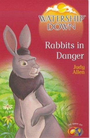 Rabbits in Danger Judy Allen