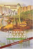 Wie Operating System Concepts 6e XP Edition  by  Abraham Silberschatz