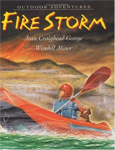 Fire Storm Jean Craighead George