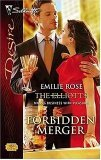 Forbidden Merger (Dynasties: The Elliotts, #10)  by  Emilie Rose