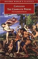 Poemas Catullus