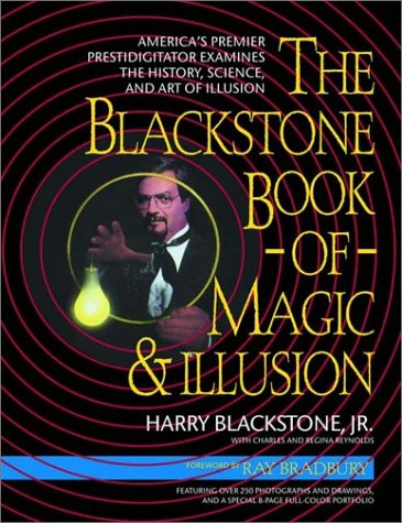 Everyday Magic  by  Harry Blackstone Jr.