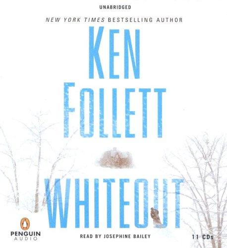 Whiteout Ken Follett