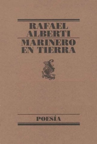Antologia Poetica  by  Rafael Alberti