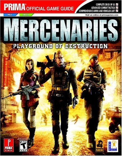 Mercenaries  by  Stephen Stratton