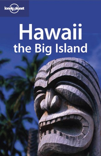 Lonely Planet Kauai Luci Yamamoto