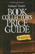 Antique Trader Book Collectors Price Guide  by  Richard Russell