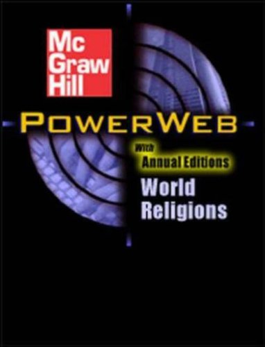 Western Ways of Being Religious [with Free World Religions Powerweb]  by  Gary E. Kessler